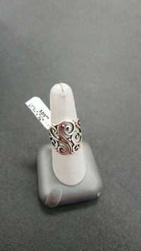James Avery size 8 San Antonio, 78221