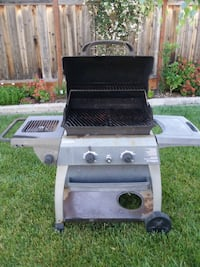 Kenmore Propane Gas Grill