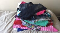 Assorted-color size preteen girls clothes  Virginia Beach, 23462