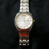 Bulova Watch  Nanaimo, V9R 2T8