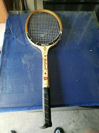Tennis Racket Waldorf, 20601