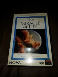 DVD - The Miracle of Life