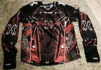 Paintball HK (S) Jersey--- almost new Mississauga, L5V 1H6