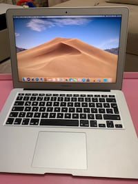 MACBOOK AİR 2017 i5  8400 km