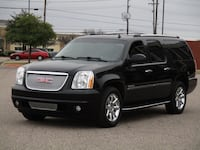 2011 GMC YUKON XL DENALI AWD DALLAS, 75240