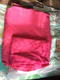 Twin fitted sheet and two pillow cases  Saint John