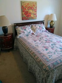 Oriental bedroom set Fort Meade, 20755