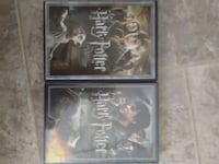 Harry potter Las Cruces, 88011