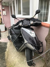 honda spacy alfa 2016 model 60 binde Sarıyer, 34464