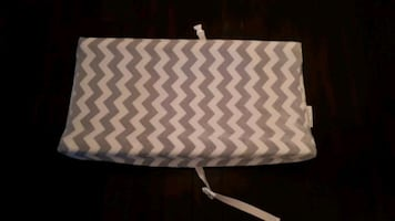 Baby changing pad and cover