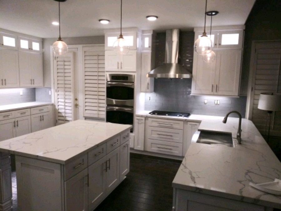 Exceptionnel Kitchens Cabinetes