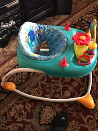 Baby Sea & Explore Walker Seaside, 93955