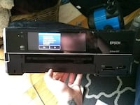 Epson artisan 837 photo and all purpose printer Ottawa, K1C 4R4