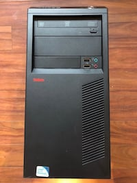 Lenovo Thinkcentre Desktop  Toronto, M6M 1T2