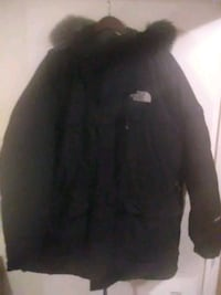 North face parka Springfield, 22150
