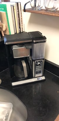 Ninja Coffee Maker Albany, 12203