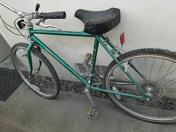 Used Novara Aspen Bike Mens Small For Sale In Laguna Niguel Letgo
