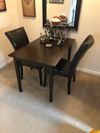Dining Table and Chairs Carmel, 46032