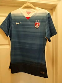 USA soccer jersey adult large St. Augustine, 32092