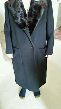 Larry Levine Wool Coat price reduced  Bethlehem, 18017