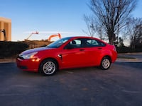 Ford - Focus - 2008 Broadlands, 20148