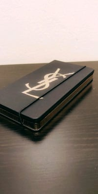 Brand new YSL Gold edition makeup pallet
