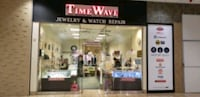 Showcases, etc. Come to see at Time Wave, Westgate Mall, Brockton, MA