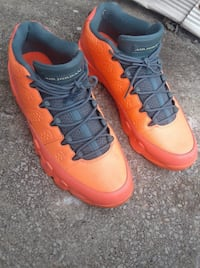 Jordan 9's low size 11.5 Knoxville, 37917