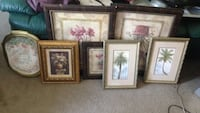 Pic frames Red Bank, 37415