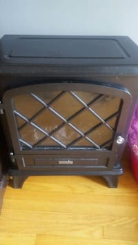 Duraflame fireplace heater Hamilton, L8T 1Y2