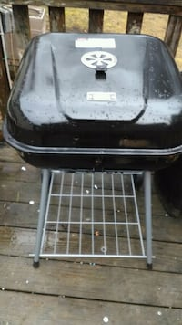 New black kettle grill Candler, 28715