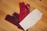 Women's Size Small Pants GUC  Barrie, L4N 7N3
