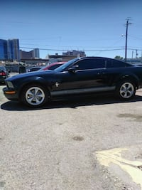 Ford - Mustang / Manual Drive - 2007 Las Vegas