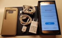 Samsung Galaxy S7 Edge Gold 32 gb