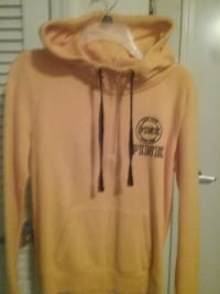 yellow Pink by Victoria's Secret pullover hoodie San Jose, 95112