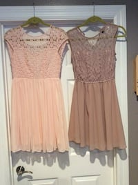 Homecoming dresses size S like new Cape Coral, 33990