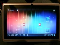 7 inch android tablet 692 mi