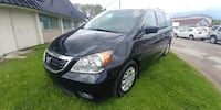 2008 Honda Odyssey 5dr Wgn EX-L Touring Automatic 3.5L 6-Cyl ~Safetied~Get Financing Windsor