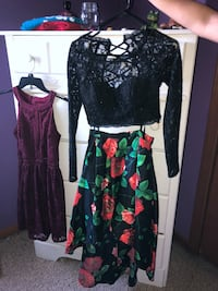 Homecoming dress (worn once) Alexandria, 46001