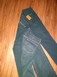men's jeans size 40 x 32  2 both sold together Manassas, 20109
