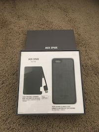 Portable Charger And Case  Calgary, T2Z 5B4