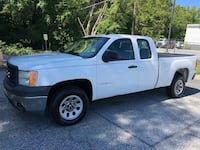 2008 GMC Sierra 1500 Capitol Heights