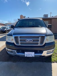 2005 Ford F-150 King Ranch SuperCrew Henderson