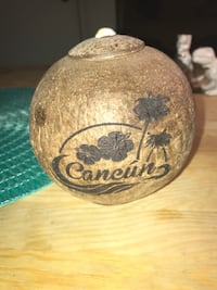 Coconut from Cancun  Manassas, 20110