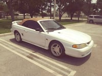 1995 mustang gt. Only 44k Miles. Auto. 5.0 Pompano Beach, 33060