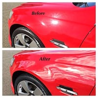 REMOVE SCRATCHES, RUST REPAIRS, PROTECTION WRAPS & Mount Royal