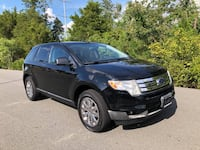 Ford - Edge - 2007 Sterling