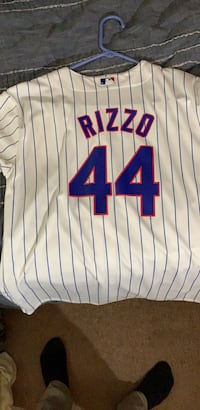 cubs jersey size large South Bend, 46613