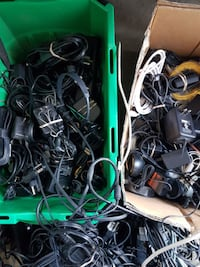 ALL TYPES OF ELECTRONIC ADAPTERS $10 EACH