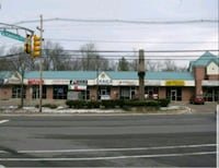 COMMERCIAL/RETAIL STRIP MALL FOR RENT (MINE HILL,  Mine Hill Township